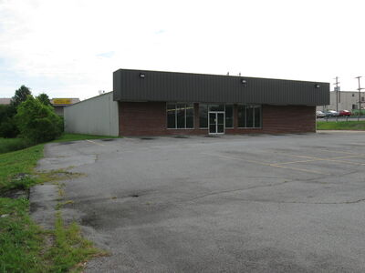 Retail Building for Sale